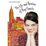 The Life and Opinions of Amy Finawitz by Laura Toffler-Corrie