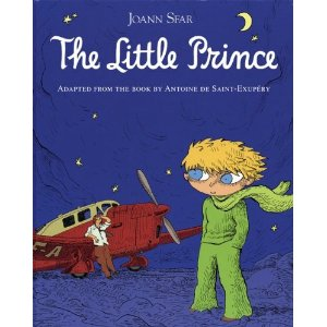 the little prince book report The little prince book review: saint-exupery's children's classic is at its heart about our responsibility to live good lives strongly recommended for readers of all.