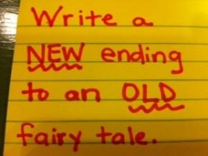 essay grade school write