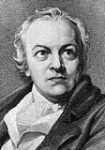 William Blake - poet, painter and middle-grade inspiration
