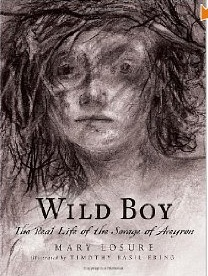 WILD BOY publication party, Saturday April 13th at 2 pm.