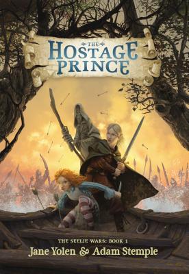 prince hostage