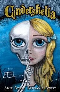Cinderskella Cover