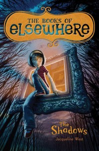 book of elsewhere