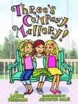 Threes Company Mallory