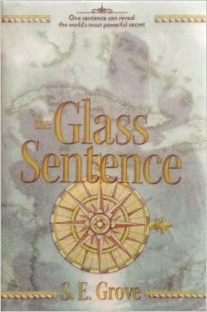 sentence glass