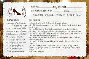 Ellie's Recipe Card v2