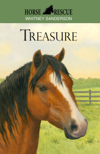 Treasure CoverNEW