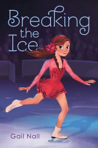 Gail Nall - Breaking The Ice