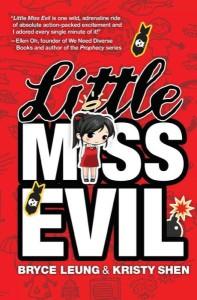 LittleMissEvil