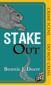 """Stakeout is a riveting read for younger readers and nature lovers."" ~ Midwest Book Reviews"