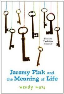 Jeremy Fink cover