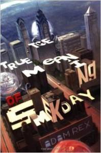 Smekday cover