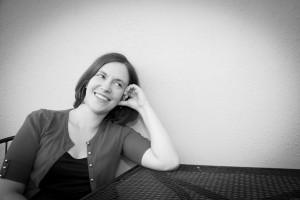 Tara Dairman headshot