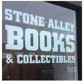 Stone Alley logo