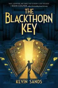 TheBlackthornKey