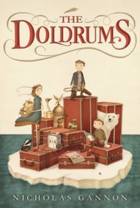 TheDoldrums