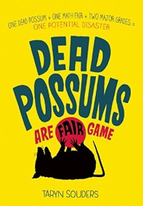 DeadPossumsAreFairGame