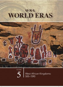 West African cover