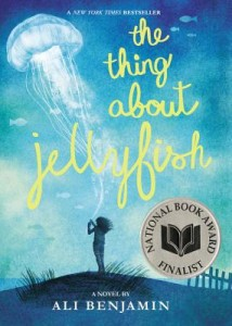The Truth About Jellyfish by Ali Benjamin