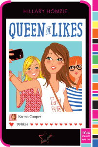 Queen of Likes cover