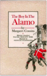 Twig, Boy in the Alamo, Margaret Cousins