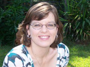Jennifer Swanson Author Photo