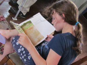 pb older reader