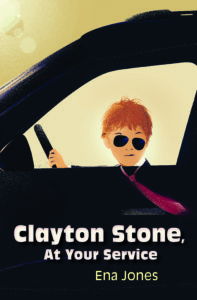 Clayton Stone At Your Service cover