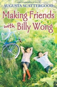 MakingFriendsWithBillyWong