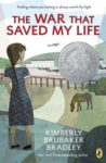 war that saved my life