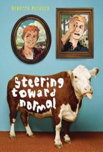 steering-toward-normal