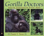 Image of cover of Gorilla Doctors: Saving Endangered Great Apes